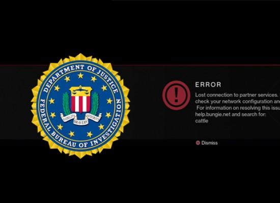 FBI y los ataques de Lizard Squad
