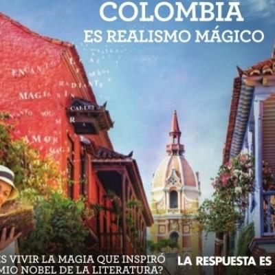 ¿Quieres conocer el país de las experiencias únicas e inolvidables? Fontur Colombia te invita.