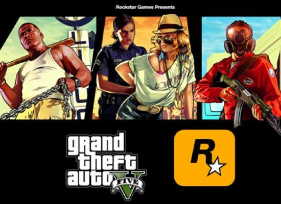 Rockstar games revela los requerimientos de GTA V para PC