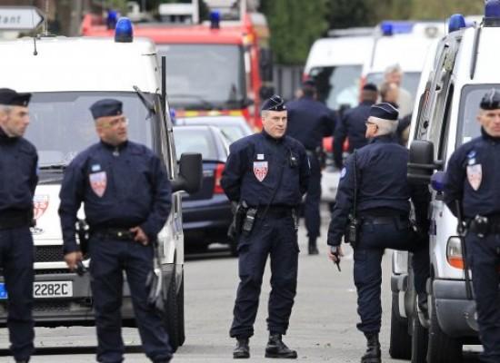 """Abatidos los hermanos Kouachi, vinculados al atentado a """"Charlie Hebdo"""""""
