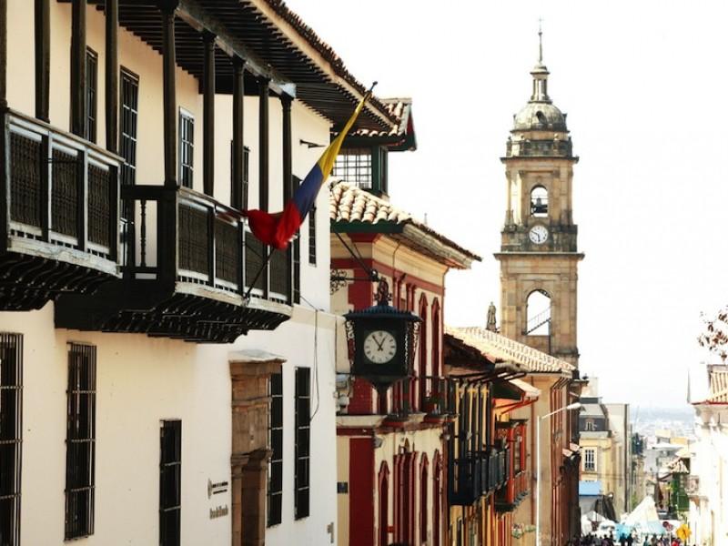 Viaja y disfruta lo mejor de la cultura del mundo en Bogotá, la ciudad cultural