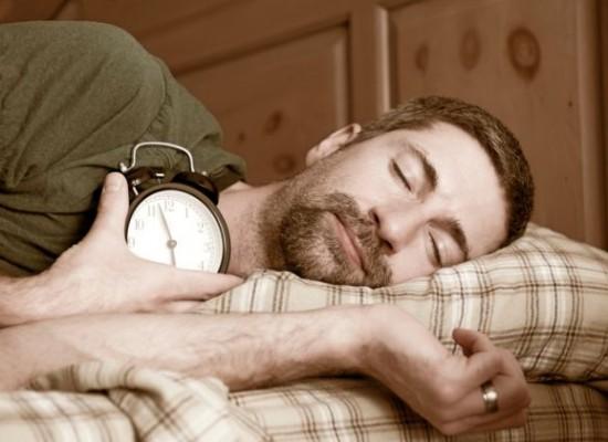 Cuanto deberias dormir de acuerdo a tu edad