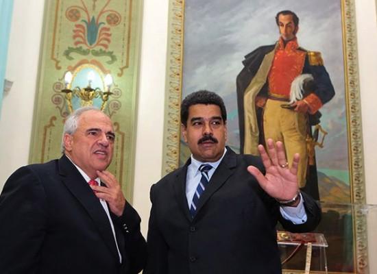 Unasur llega a Caracas en nuevo intento por reactivar el diálogo entre el Gobierno y la oposición