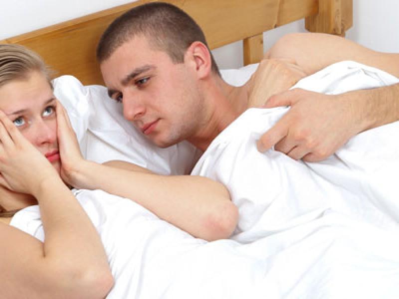 Sexo y dolores de cabeza en 5 datos científicos