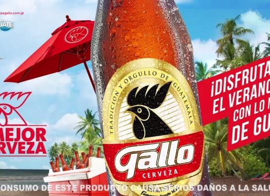 ¡Disfrutá el verano con lo mejor de Guate!
