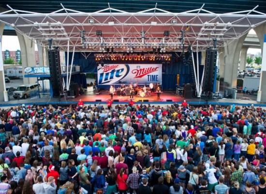Revive con Miller Lite el concierto de Imagine Dragons el pasado 21 de abril en Bogotá