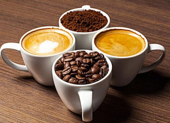El café puede tener un efecto positivo para la salud