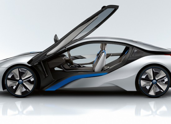 BMW I8, GANADOR WORLD GREEN CAR AWARD
