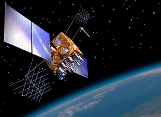 DARPA trabaja en un sistema GPS que no necesita satélite