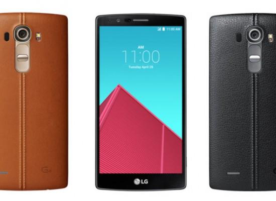 Conoce el LG G4 a días de su lanzamiento oficial