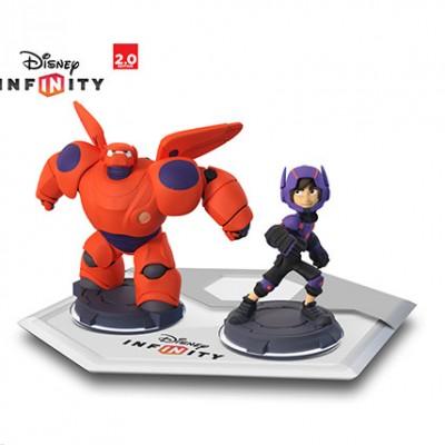 Toy Box Tales, la experiencia gamer de Disney que interactúa con el usuario