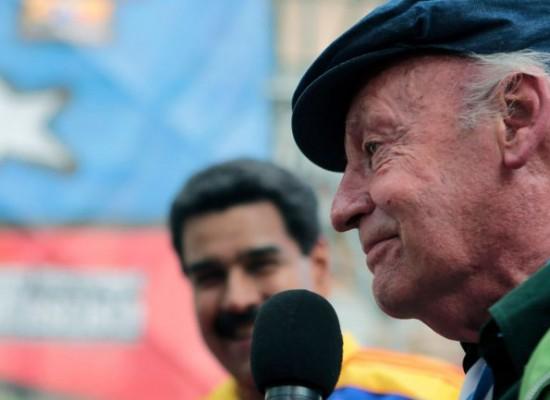 Luto mundial por Eduardo Galeano