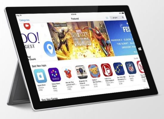 Microsoft facilitará a los desarrolladores portar sus apps de iOS y Android a Windows 10