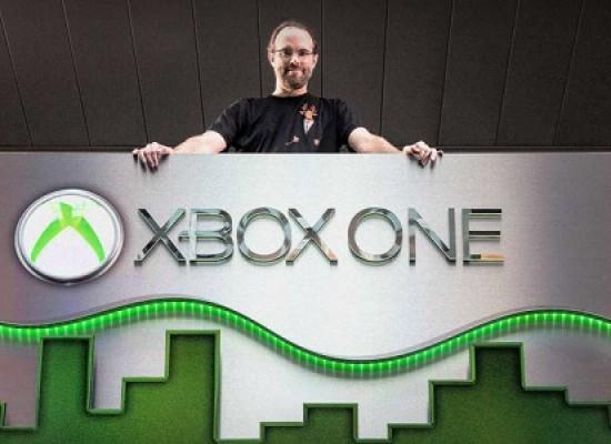 Body Multerer, creador de Xbox Live, le dice adios a Microsoft