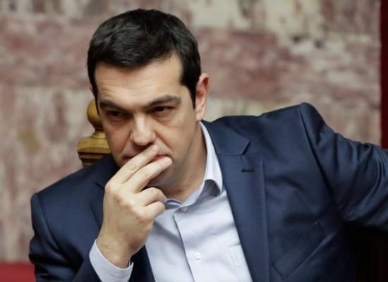 Moody's bajó la nota de Grecia ante la incertidumbre de un acuerdo