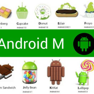 Primeros detalles de Android Muffin (M)