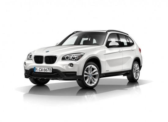 BMW X1 y X2 llegarán en 2015