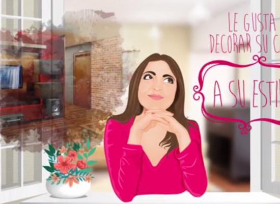 Te gusta decorar tu casa con estilo y que huela bien?