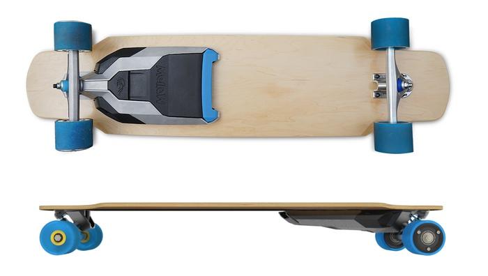 skate-motor