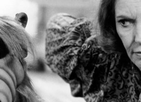 El actor Ben Stiller llora la muerte de su madre, una famosa actriz