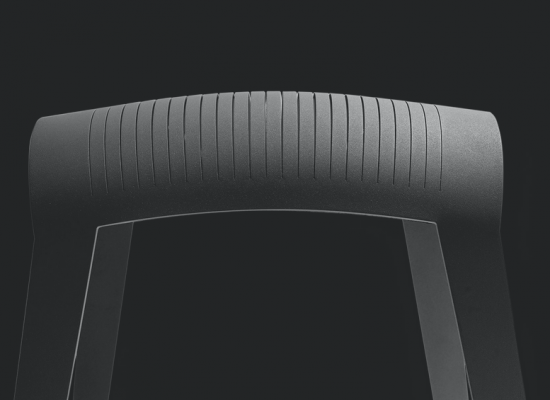 Un taburete inteligente para mejorar la higiene postural