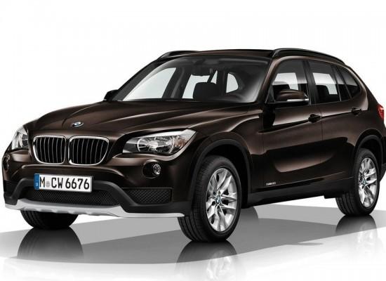 El nuevo BMW X1 se convierte en el SUV compacto de referencia