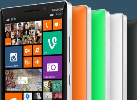 Nokia volverá a vender teléfonos móviles