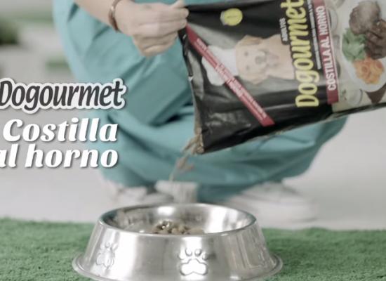 Nueva edición especial Dogourmet Costilla al Horno