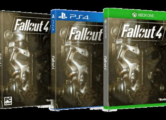 Fallout 4 para PC, PS4 y Xbox One: el Yermo vuelve a nuestras pantallas