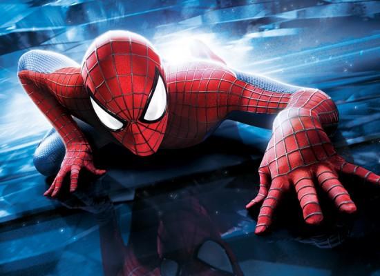 Es oficial Spider-Man tiene nuevo actor y director
