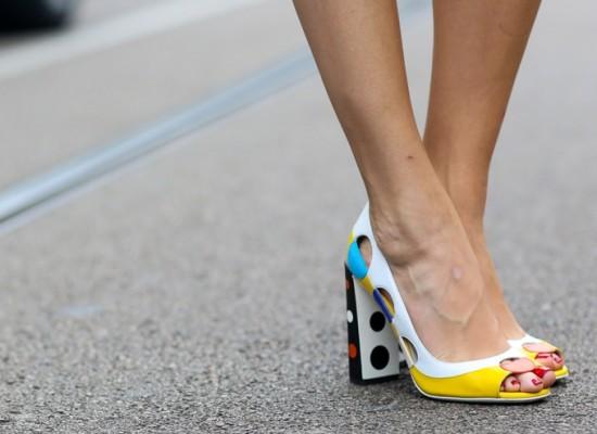 Evita que tus zapatos rosen tus pies
