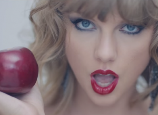 Taylor Swift critica fuertemente la prueba gratuita de Apple Music