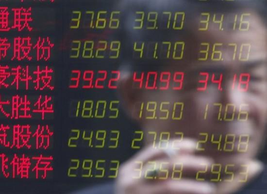 Rescate de urgencia para evitar la debacle de la Bolsa en China