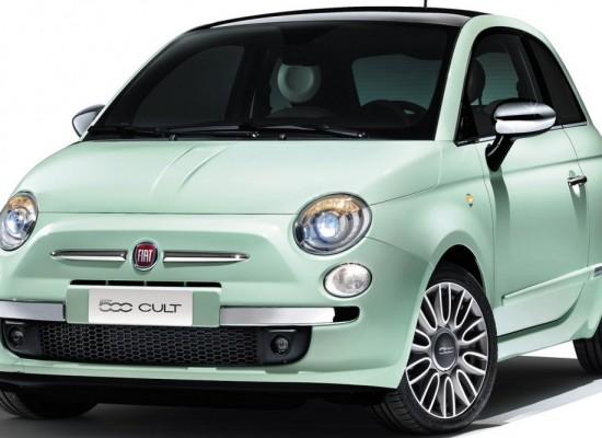 El nuevo Fiat 500
