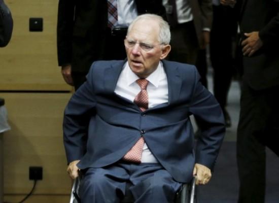 Alemania plantea excluir a Grecia de la eurozona durante cinco años