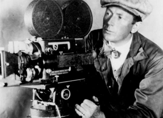 Profanan la tumba de Murnau, director de «Nosferatu», y se llevan la cabeza