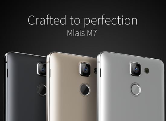 Mlais M7, Octacore de 64Bit a un precio insuperable