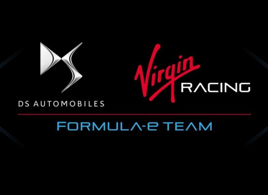 La exclusiva marca DS se une a Virgin Racing en competición