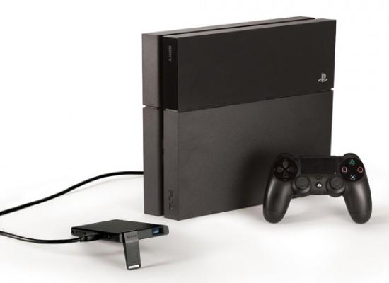 Sony quiere que uses la PS4 en cualquier sitio con este proyector