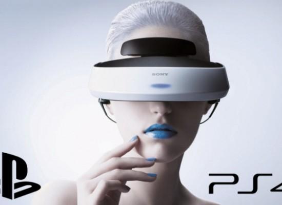 Project Morpheus ahora se llama PlayStation VR