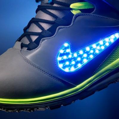 Nike te permitirá crear tus tenis con la impresión 3D desde tu hogar.