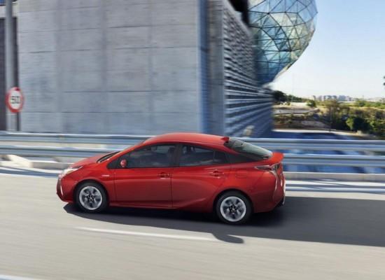 El Toyota Prius mucho más tecnológico