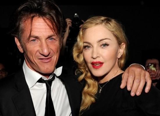 Madonna y Sean Penn ¿juntos de nuevo?