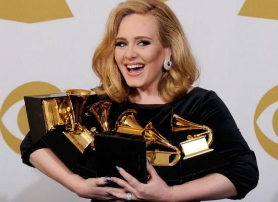 Nuevo disco de Adele no estará en Apple Music, Spotify u otro servicio similar