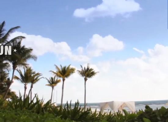 Vive nuevas aventuras en las playas de Cancún y disfruta de unas vacaciones inolvidables