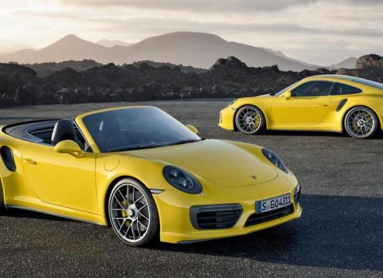 Los Porsche 911 más brutales para el Salón de Detroit