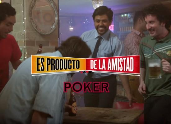 La próxima Poker es por tu cuenta