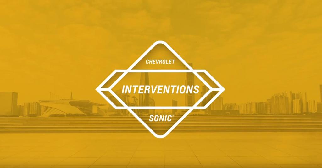sonicintervention