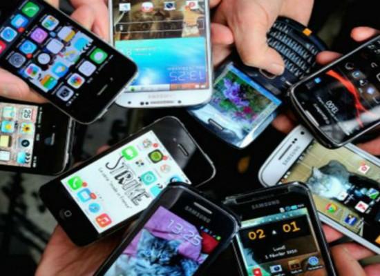 Llegará el día en que el 70% del mundo tendrá un celular