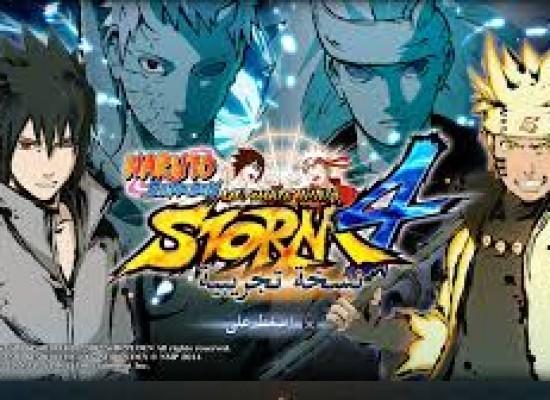 Ultimate Ninja Storm 4 superó las 1.3 millones de copias distribuidas